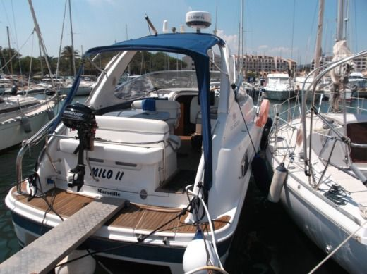 Bavaria 300 Sport in Cogolin peer-to-peer