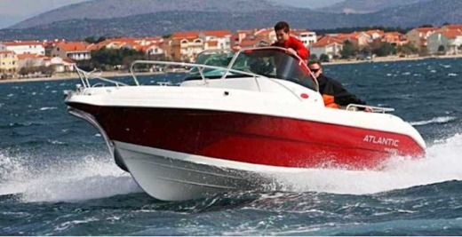 Atlantic 650 Wa in Poreč for rental