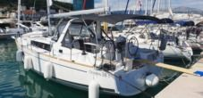 Beneteau Oceanis 38.1 in Split