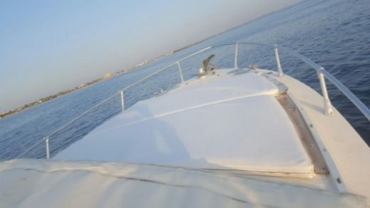 Motorboat FIART MARE Fiart Thendem 33 peer-to-peer