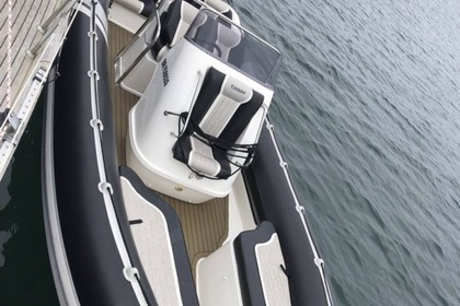 Rental Motorboat Picton Cobra sport Jard-sur-Mer