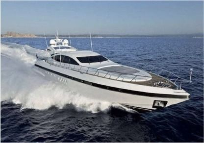 Rental Motorboat Mangusta Orion I Cogolin