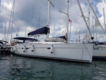 Charter Sailboat Bavaria 51 Procida