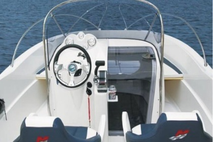 Rental Motorboat QUICKSILVER 635 COMMANDER Zadar