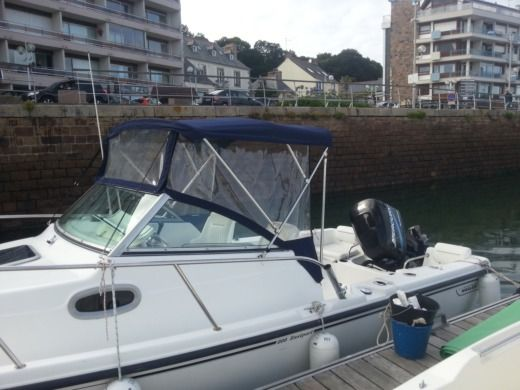 Boston Whaler Eastsport 6.20 a Epidavros tra privati