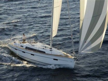Charter Sailboat Dufour 405 Grand Ponta Delgada