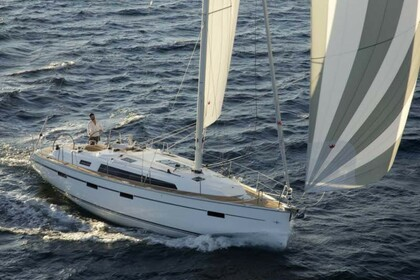 Hire Sailboat BAVARIA CRUISER 41 Ponta Delgada