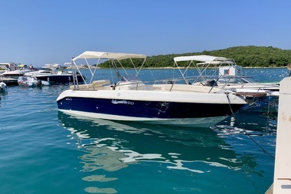 Hire Motorboat Marinello Eden 22 Vrsar