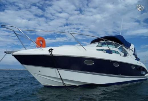 FAIRLINE TARGA 30 in Sète zu vermieten