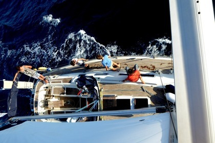 Hire Sailboat BAVARIA Bavaria 44 Exclusive Kavala