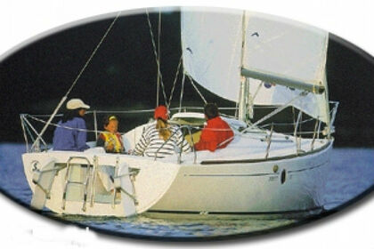 Rental Sailboat Beneteau First 211 Saint-Malo