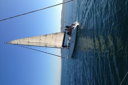 Location Voilier Bavaria 35 match Hendaye