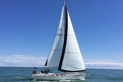 Rental Sailboat Bavaria  50 Rimini