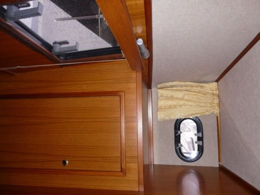 Motorboat Van Vliet Bach Yacht 900 for hire