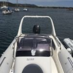 Location Semi-rigide Zodiac Medline 3 Porto-Vecchio