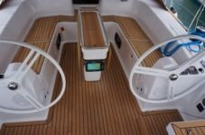 Sailboat Elan Impression 45 for rental