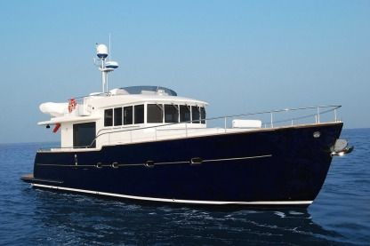 Rental Motorboat Cantieri Estensi Maine530 Catania
