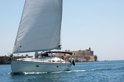 Charter Sailboat Bavaria 46 Syracuse