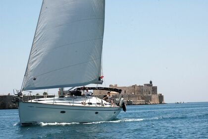Rental Sailboat BAVARIA 46 Syracuse