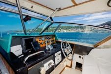 Sea Ray 390 in Hvar for rental
