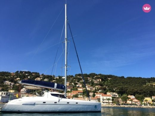 Catamarano Fountaine Pajot Bahia 46 tra privati