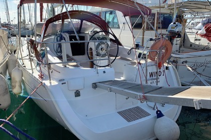 Charter Sailboat BENETEAU OCEANIS CLIPPER 331 Laurium