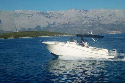 Hire Motorboat Atlantic Marine 750 open Sumartin
