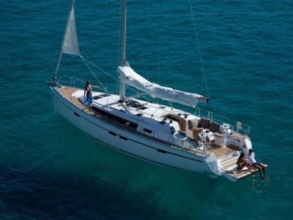 Location Voilier Bavaria Cruiser 46 Lefkada