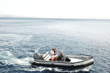 Location Semi-rigide Sillinger 650 RIB UM Quimper