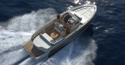 Charter Motorboat Invictus 280Gt Agde