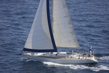 Charter Sailboat BENETEAU FIRST 456 Cogolin