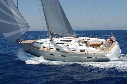 Charter Sailboat BAVARIA CRUISER 51 Lefkada