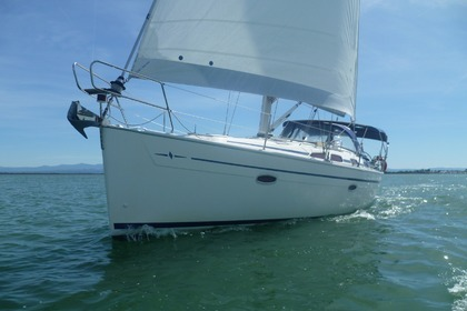 Charter Sailboat BAVARIA 40 CRUISER Grado