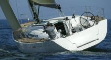 Beneteau First 50 in Mataró for hire