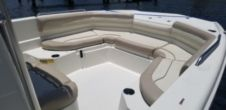 Motorboat Nautic Star 231 Coastal for hire