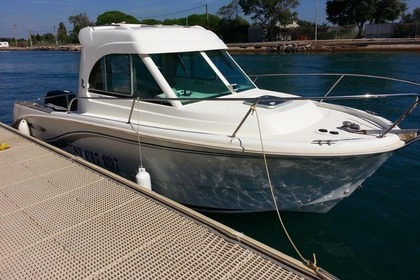 Hire Motorboat Beneteau Antares 650 Anglet