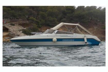 Hire Motorboat Cranchi Derby 700 Geneva