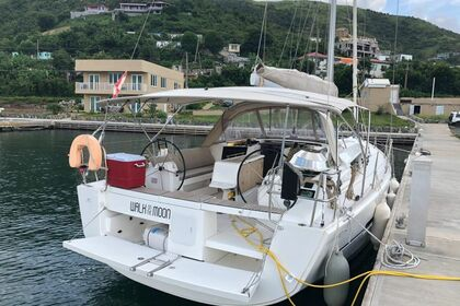Rental Sailboat Dufour Yachts Dufour 412 GL Saint Thomas