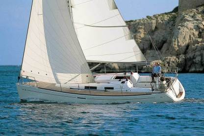 Charter Sailboat Dufour 34 Performance Punta Ala