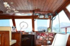 Charter Motorboat Tailor Made Motorboat Heraklion