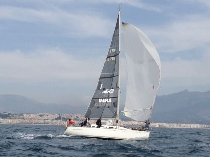 Charter Sailboat Beneteau First 36.7 Altea