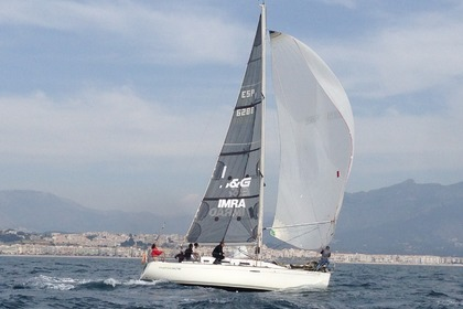 Verhuur Zeilboot BENETEAU FIRST 36.7 Altea