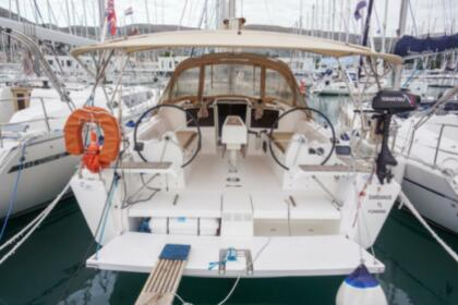 Charter Sailboat Dufour Dufour 382 Liberty Stockholm
