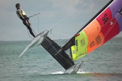Location Catamaran HOBIE CAT Hobie 16 Sarzeau