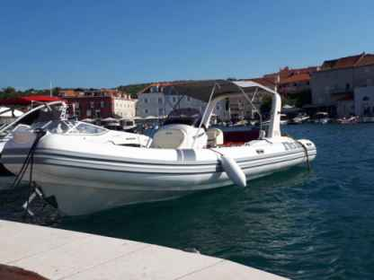 Rental RIB Alson 750 Supetar