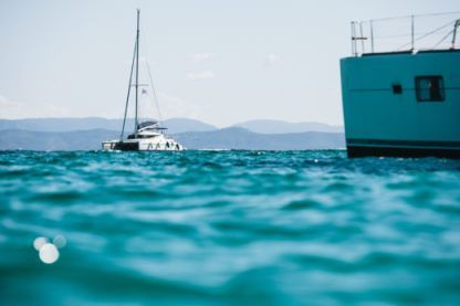 Rental Catamaran Fountaine Pajot Athena 38 Hyères