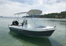 Zaggas Marine Aegeon in Skiathos for hire