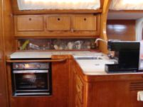 Sailboat Olympic Marine Sa Olympic Sea 42 for rental