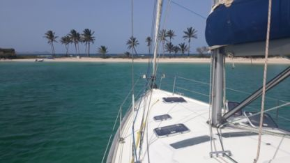 Charter Sailboat Beneteau Oceanis 423 Clipper Saint Vincent and the Grenadines