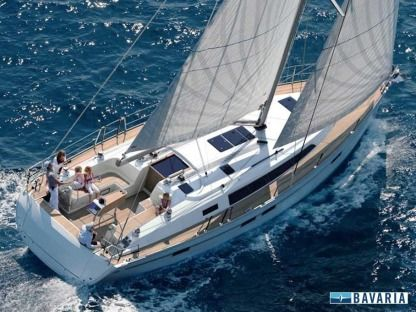 Charter Sailboat Bavaria 46 Cruiser (2015) - N Palma